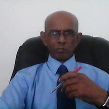 Profil korisnika Mahinda