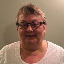 Doreen User Profile