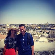 Profil korisnika Céline Et Benjamin