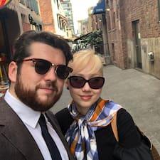 Josh And Emma User Profile