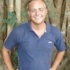 Jon Brukerprofil