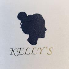 Профиль пользователя Kelly