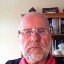 Colin felhasználói profilja