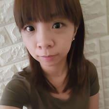 Zya User Profile