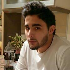 Ahmed的用户个人资料