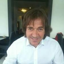 Profilo utente di José Joaquín