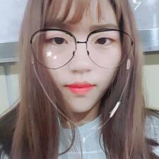 Yoonmi Brukerprofil