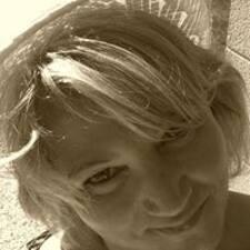 Profil utilisateur de Marie-Annick