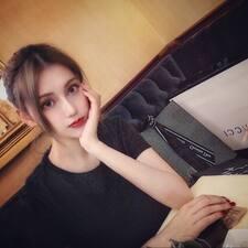 Profilo utente di 柯璇