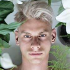 Profil utilisateur de Remigiusz
