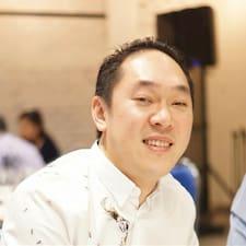 Chee Keong User Profile
