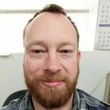Gebruikersprofiel Karl