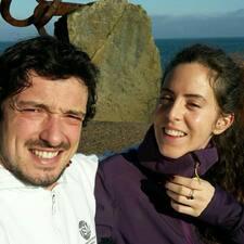 Профиль пользователя Vincent & María