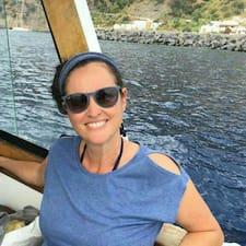 Deeanne Brugerprofil