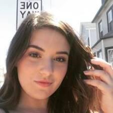 Profil korisnika Madelina