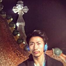 Nutzerprofil von Naoki