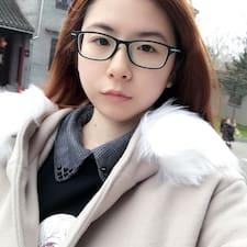 Perfil do utilizador de 诗羽
