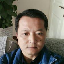 Профиль пользователя 汉清