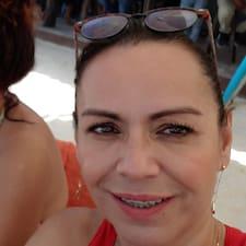 Profilo utente di Laura Gabriela