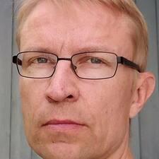 Användarprofil för Mikko
