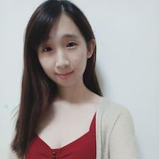Hui Hui felhasználói profilja