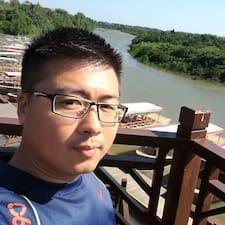 Το προφίλ του/της 海旺