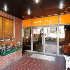 Nutzerprofil von Hotel Taiyo