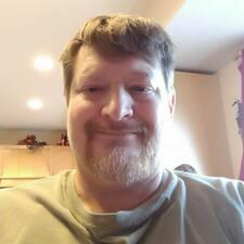 Bruce User Profile