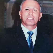 Abdelmejid - Uživatelský profil
