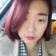 Nutzerprofil von 정희