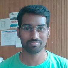 Profil korisnika Rudhramoorthy