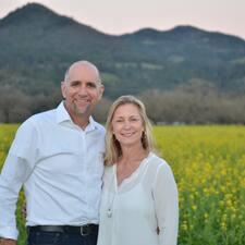 Ted & Joanna