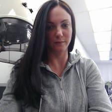 Kaysie User Profile