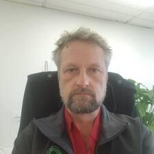 Gav - Uživatelský profil