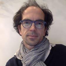 Antoine Brukerprofil