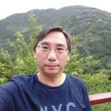 Perfil do usuário de 兆麟