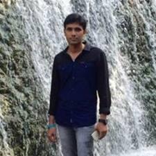 Profil utilisateur de Santhosh