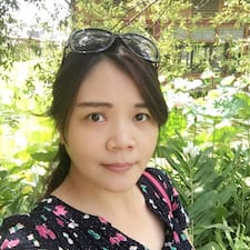 Profil utilisateur de 美華
