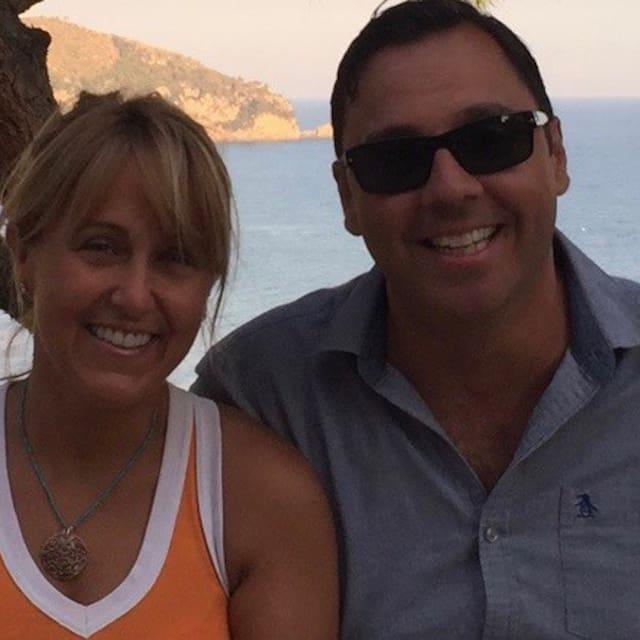 Joanna & Carlo User Profile