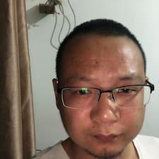 智刚 - Uživatelský profil