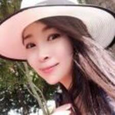 Perfil do utilizador de 萌萌