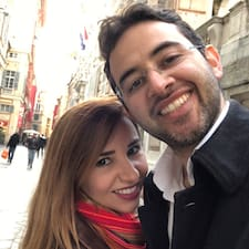 Thiago & Mirna User Profile