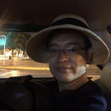 成森 User Profile