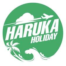 Haruka Holiday