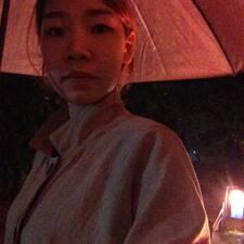 Perfil de usuario de Jinny