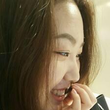 Profil utilisateur de 수정