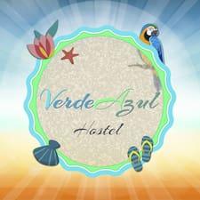 Perfil de usuario de VerdeAzul