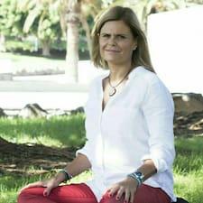 Yolanda María Brugerprofil