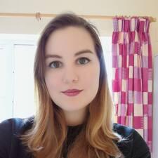 Lucieta User Profile