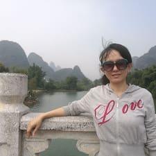 Echosuzhou is a superhost.